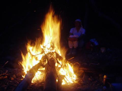 cottonのブログ-fire